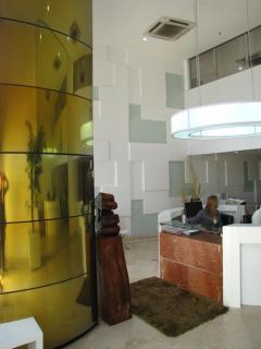 Decoracao e Arquitetura de Edificio em Fortaleza - 3