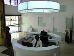 Decoracao e Arquitetura de Edificio em Fortaleza - 6