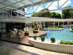 Paisagismo para edificio comercial - 4R Arquitetura - 8