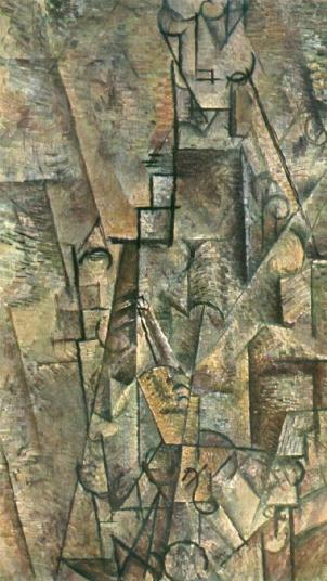 picasso_The_Clarinet_Player_1911-1912_