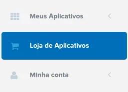 Loja de Apps