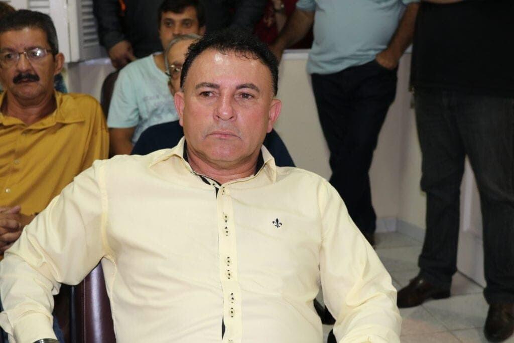 Prefeitura não explica contratação do advogado preso por corrupção e fraude 6