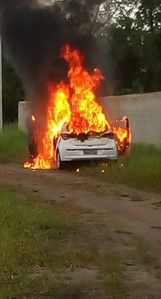 PRF prende dupla suspeita de matar guarda municipal em Paranaguá 2