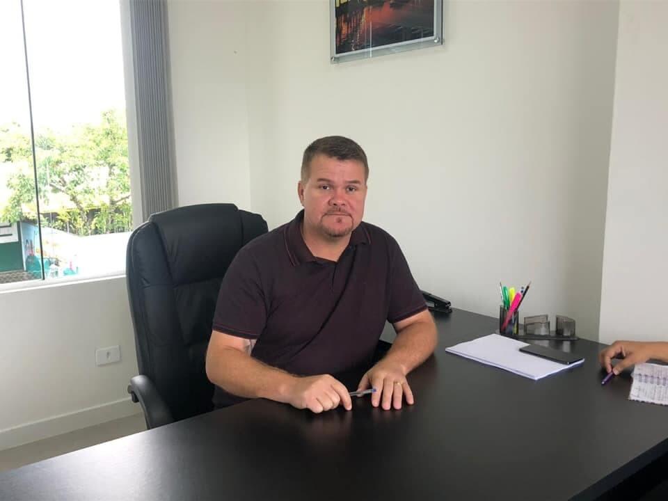 Prefeito registra BO contra autor de vídeo polêmico sobre fechamento do Costelão no domingo 3