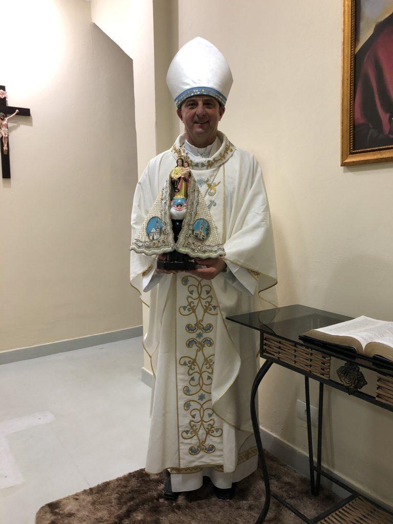 207ª Festa de Nossa Senhora do Rocio teve participação de vários bispos 5