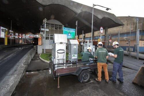 Portos do Paraná têm mais de 20 programas voltados ao Meio Ambiente 3