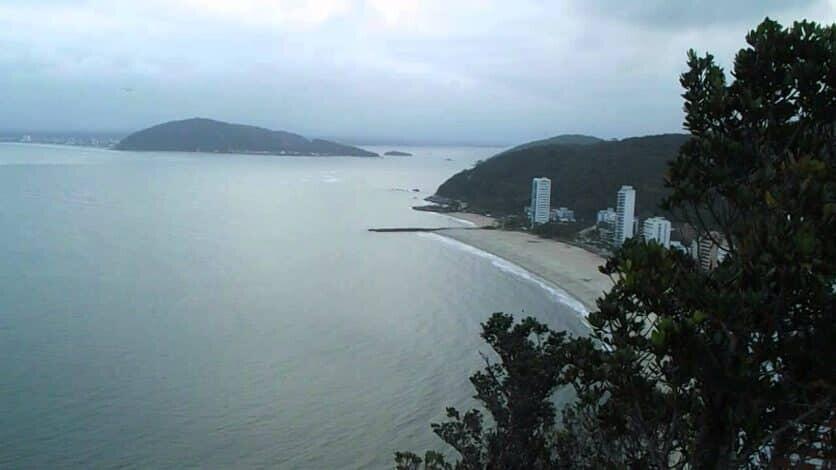 Conheça algumas das trilhas e morros com vistas deslumbrantes no litoral 3
