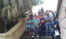2015.10.14 Visita Guiada CPIJ - Tarde 2
