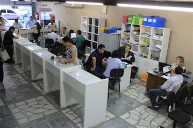 10/08/12 - As eeduções nas taxas cartoriais levam potiguares a procurarem mais os cartórios...