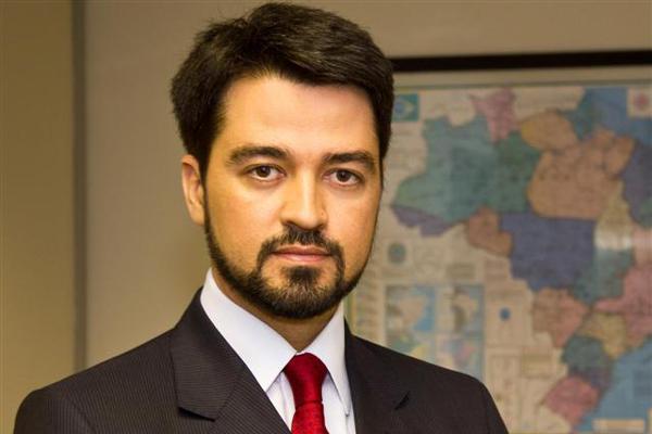 Gustavo Fontenele, secretário executivo do Conselho das ZPEs: norma dará fôlego aos projetos