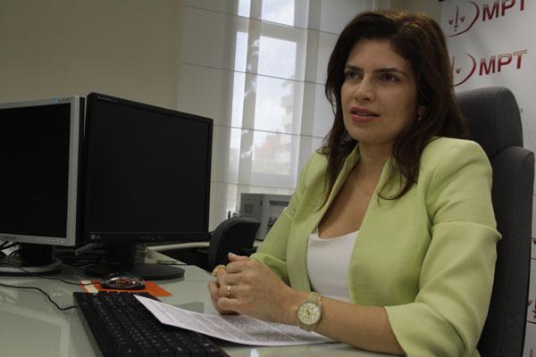 Procuradora Ileana Neiva disse que, das ações judiciais abertas, a empresa foi condenada em duas