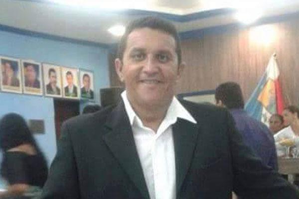 Vereador iria tomar posse hoje como presidente da Câmara de Janduís
