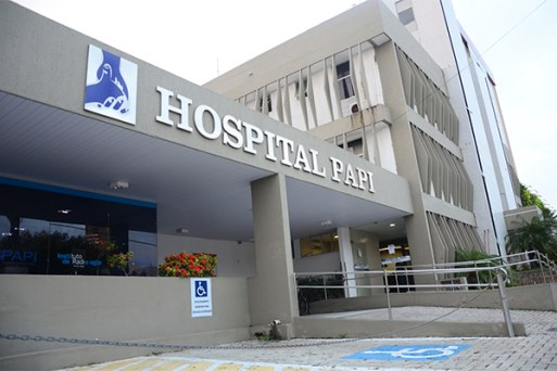 Resultado de imagem para hospital Papi