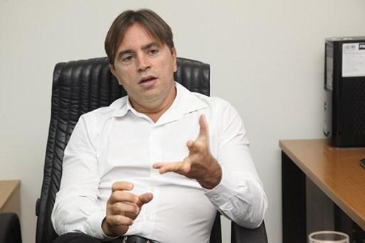 Francisco Wilkie explica haverá uma chamada pública para selecionar as instituições financeiras