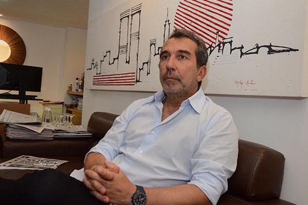 Arnaldo Gaspar Júnior