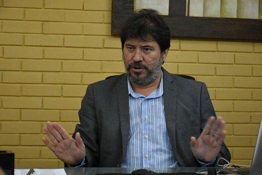 Aldemir Freire foi nomeado para a Secretaria de Finanças