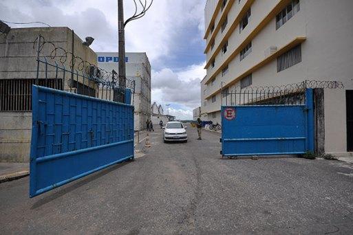 Entre os dias 12 e 13 de fevereiro deste ano foram apreendidas pela Polícia Federal 3,2 toneladas de cocaína no porto de Natal