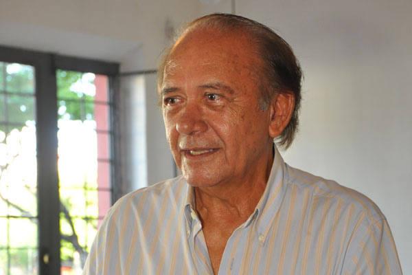 Carlos Tourinho: A ideia é que o curta ocupe todas as telas