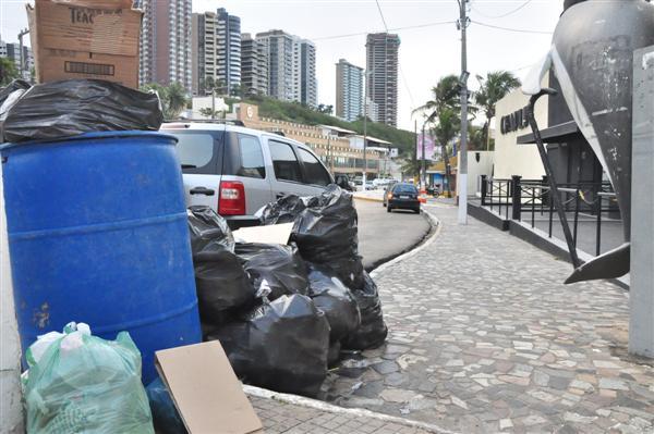 Durante o evento, será apresentado o modelo do sistema de limpeza pública a ser adotado de modo a atender a demanda de lixo na capital