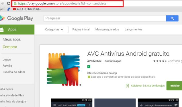 Como fazer download de arquivos APK da Play Store no PC