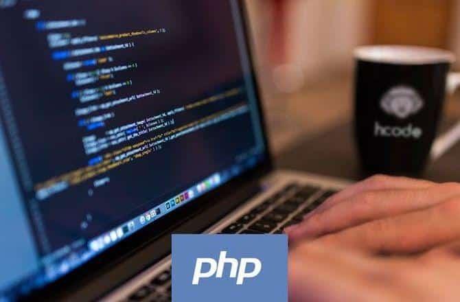 Curso online e gratuito desenvolvimento Web PHP da TIMTec