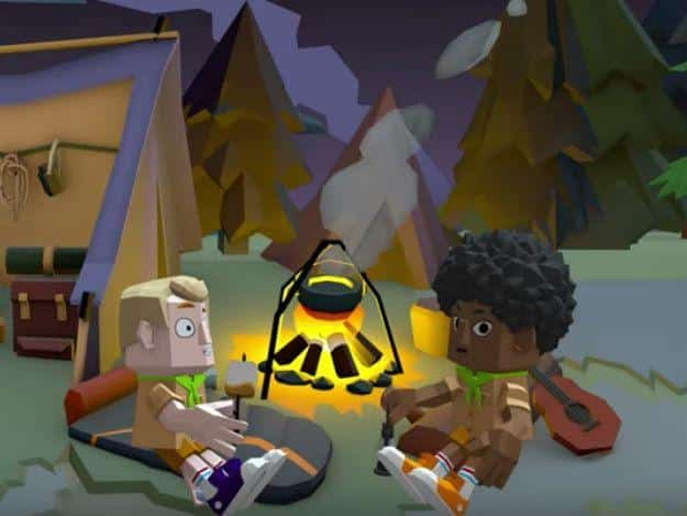 App do Google permite que crianças crie animações em 3D 1