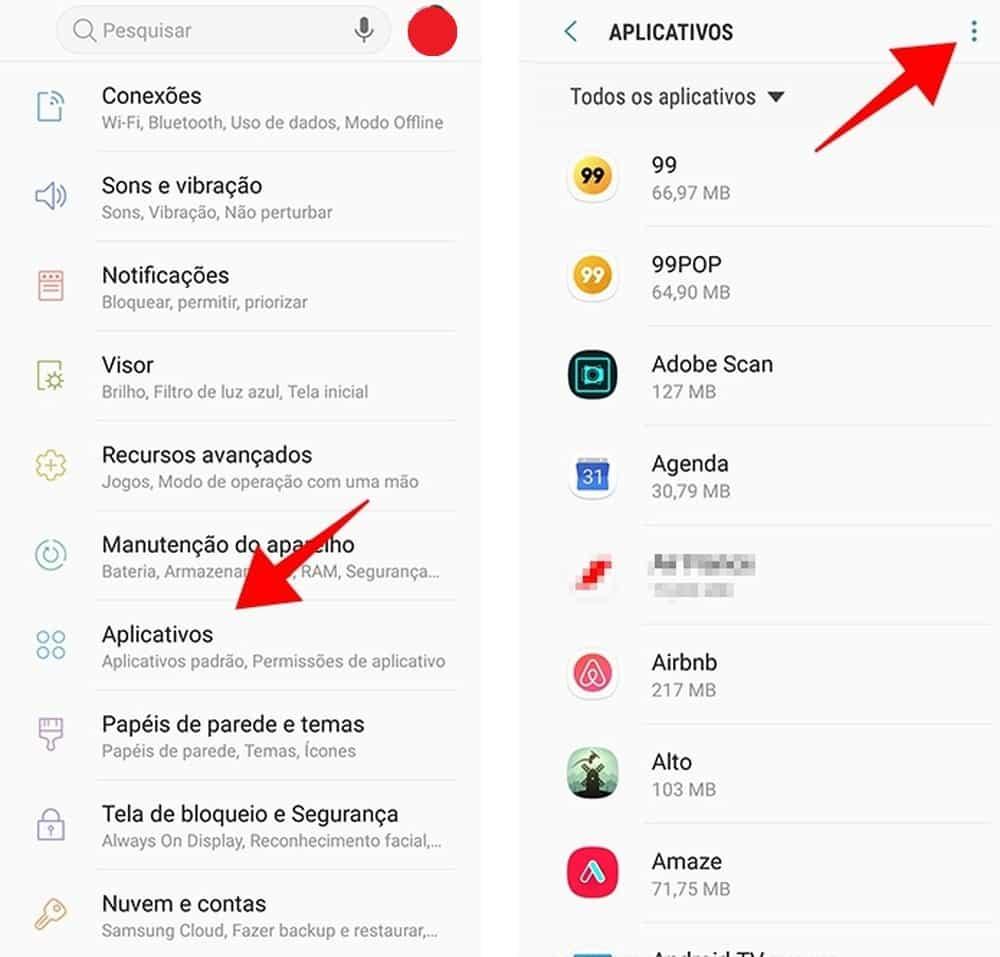 Saiba como instalar aplicativos APK no Android 8 Oreo 2