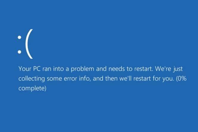 erro de atualização 0x80070422