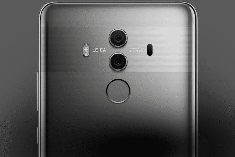 Top 3 Smartphones Android com a melhor câmera 2018 3