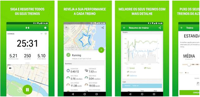 Aplicativos de Caminhada: Os melhores para Android e iOS 2