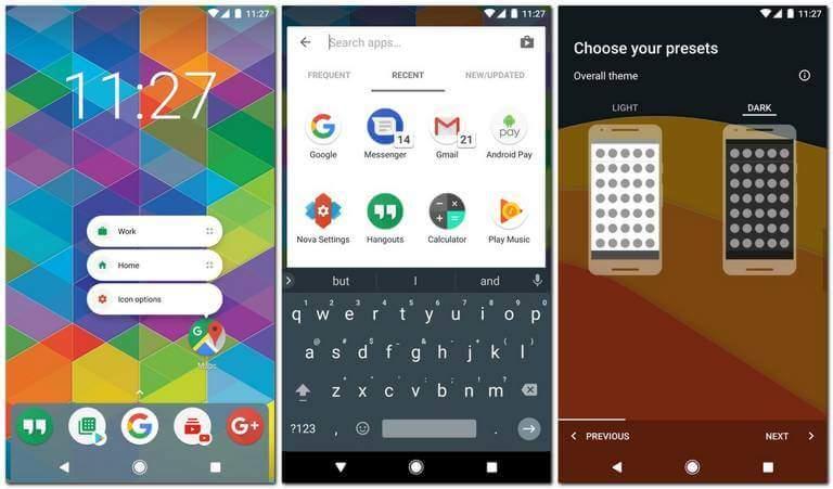 Launcher Samsung: Saiba como baixar para android 2019 1
