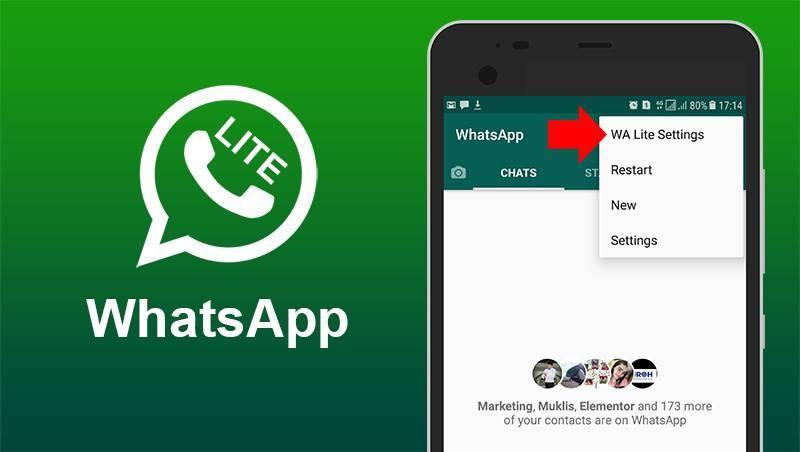 Baixar WhatsApp Lite Apk: Como instalar no Android 1