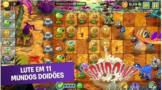 Top 5 Melhores Jogos de Zumbie Para Android 5