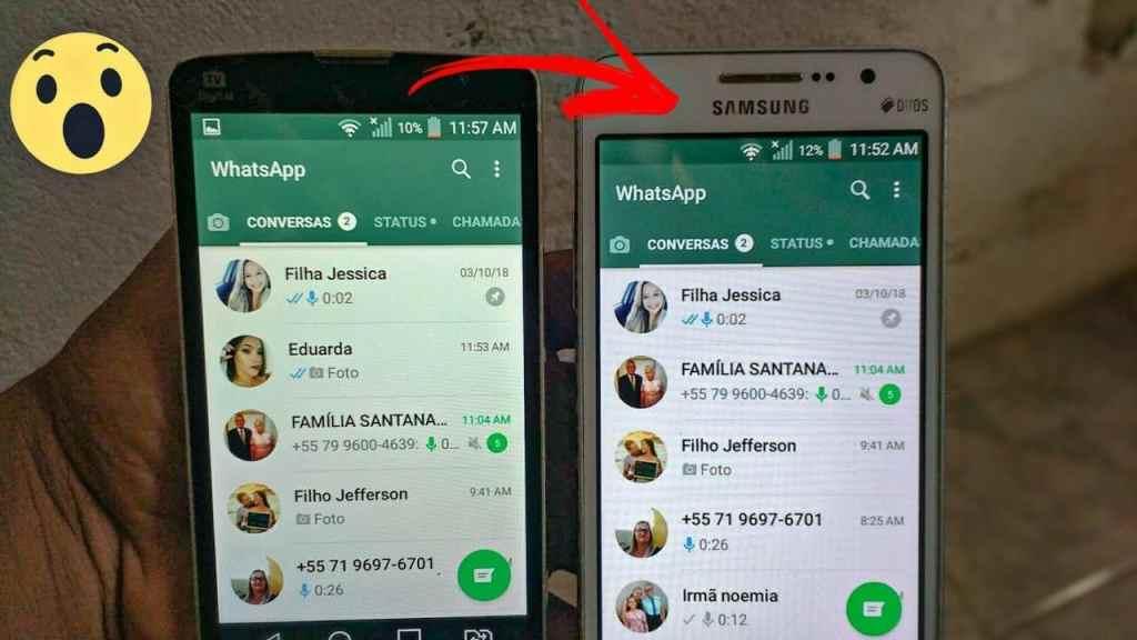 Como saber se meu Whatsapp foi clonado? 1