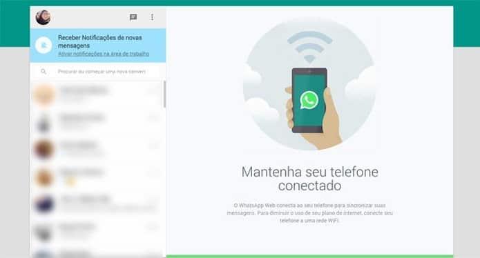 Como saber se meu Whatsapp foi clonado? 3