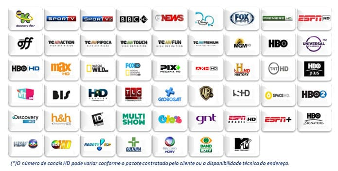 X-TV: Aplicativo De TV Online Rival do Brasil Tv New 3