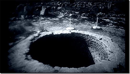 Buraco Gigante Washington (Thumb Buraco Gigante) está envolto em mistérios e nenhuma autoridade explica.