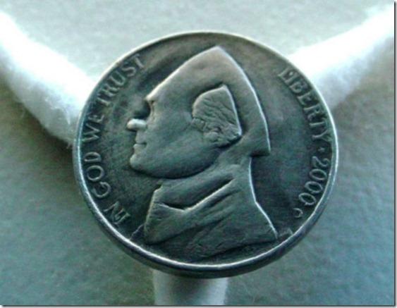 moeda extraterrestre10 thumb Estas moedas extraterrestres são deste mundo