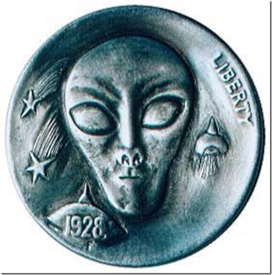 moeda extraterrestre7 thumb Estas moedas extraterrestres são deste mundo
