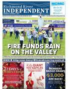 Richmond River Independent, 4 November 2020