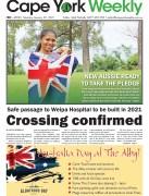 Cape York Weekly 25 Jan 2021