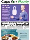 Cape York Weekly 22 February 2021
