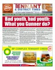Tennant & District Times 19 March 2021