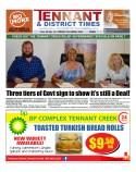 Tennant & Dsitrict Times 30 April 2021