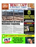 Tennant & District Times 11 June 2021