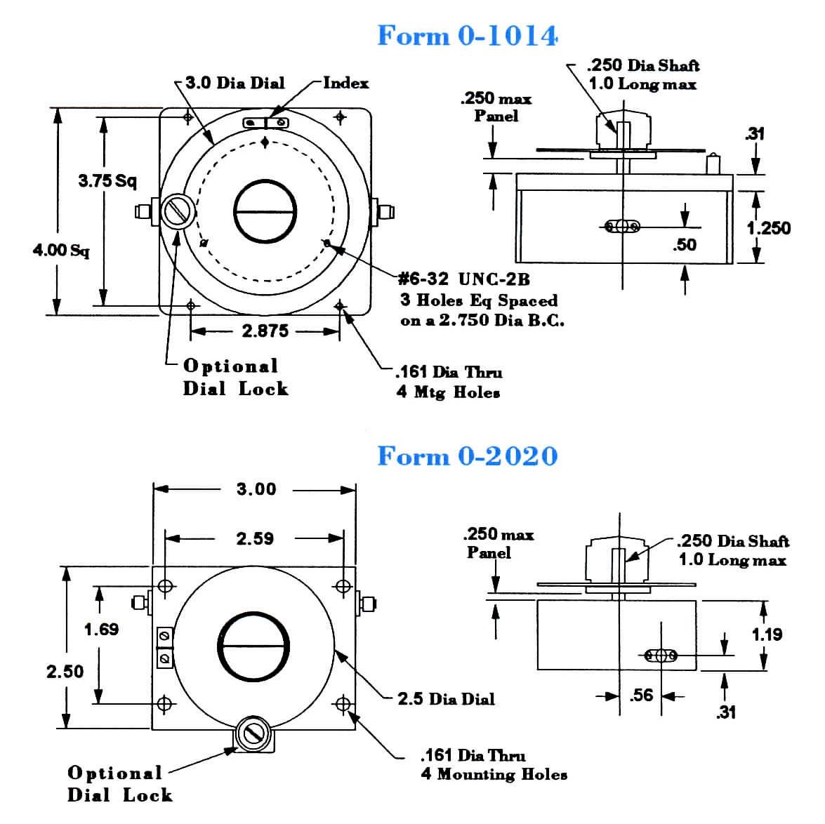 Coaxial Attenuator High Power 50 Watts Avge