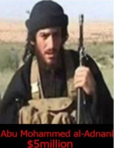 ARN001200400151160_AS_Tawarkan_Hadiah_$_20_Juta_Dolar_untuk_4_Pentolan_ISIS