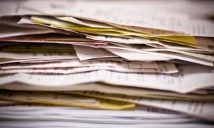 Dokumen Spionase