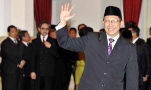 Menag Lukman Hakim Syaifudin