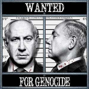 Netanyahu-Bibi